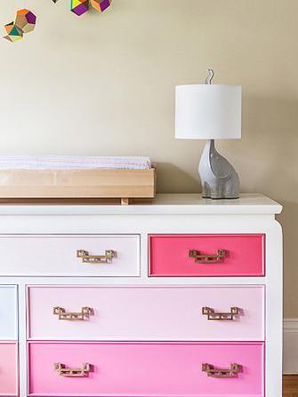 Easy DIY Dresser