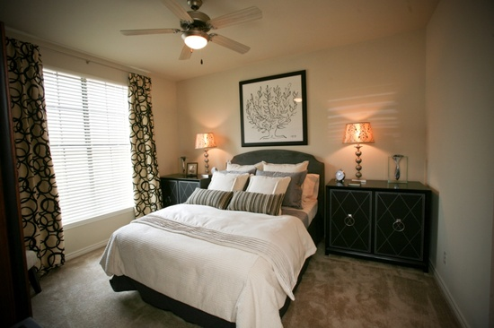 SoHaus Interior Design bedroom