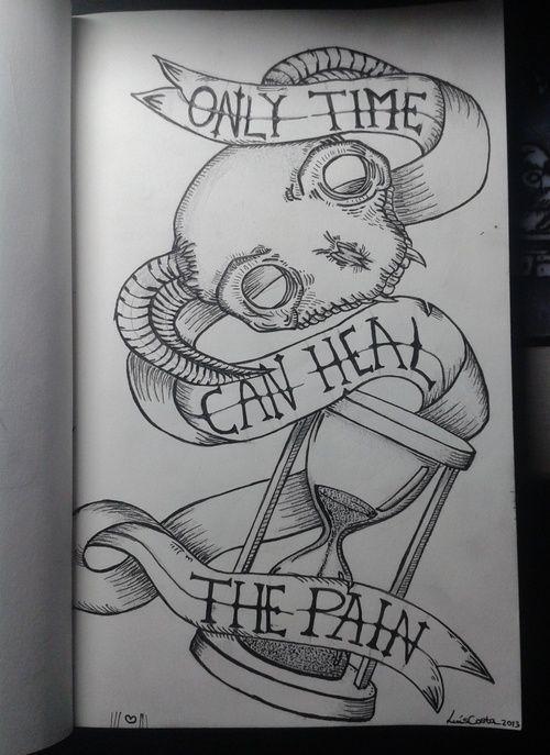 Tattoo design. #tattoo #tattoos #ink
