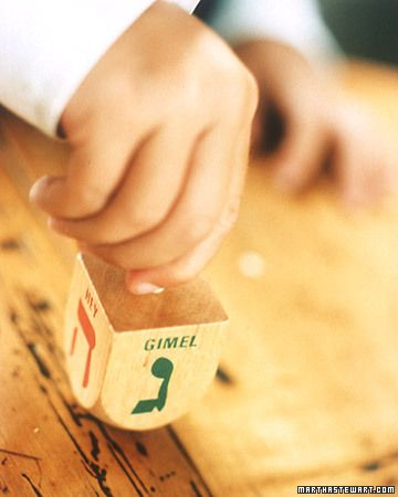 How to play the traditional dreidel game that has long been a favorite part of the Hanukkah celebration.