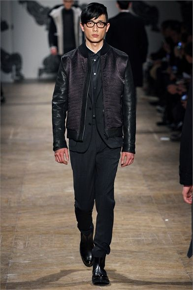 Viktor & Rolf - Men Fashion Fall Winter 2013-14