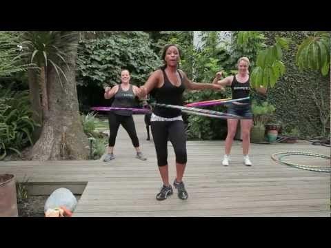 Hooping 101: Three Hoop Moves in Under Three Minutes! #hoopnotica #hulahoop #tutorial #workout #hoopfit