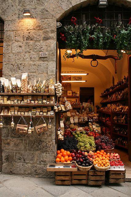 #Italian shopping ?