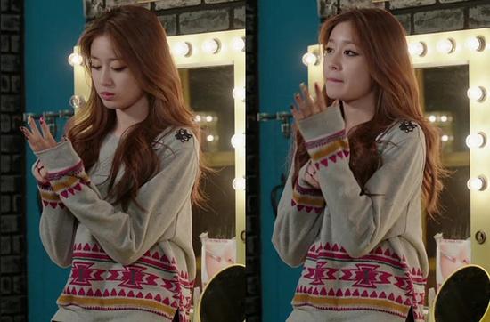 tara # kpop star fashion # korean drama fashion # korea fashion # itsmestyle