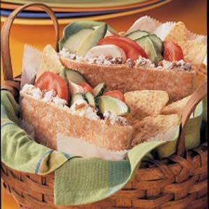LOVE Fresh Veggie Pockets! - #cooking tips #cooking guide #recipes cooking