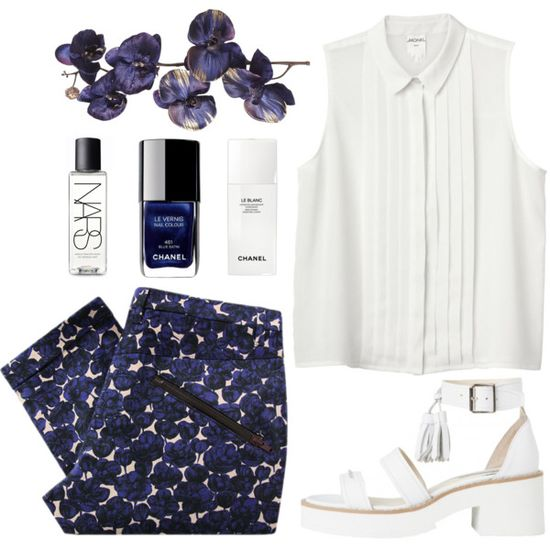 230 by dasha-volodina on Polyvore