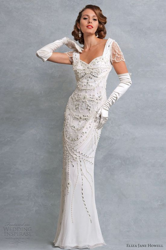 eliza jane howell 2013 legend wedding dresses