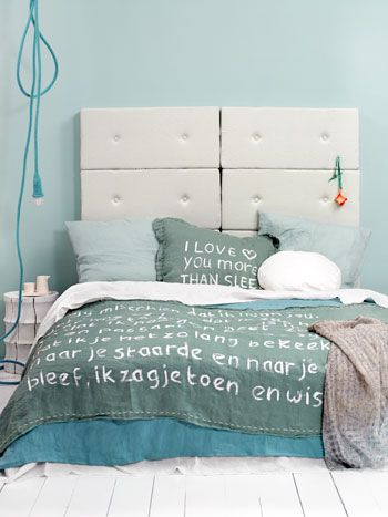 sweet dream #vtwonen