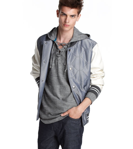 Top Trends of 2013: Gray matters #BarIII #mens #fashion BUY NOW!