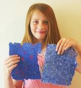 How to Make Paper  Recycle Old Paper to Make Beautiful Handmade Paper    Make beautiful paper from recycled scraps of just about any paper project you can find. Learn how to add decorative items to your paper and prepare it for writing or stamping.    By Anne Marie Helmenstine, Ph.D., Guide