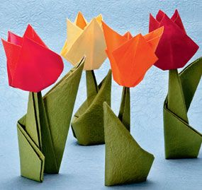Origami for toddlers