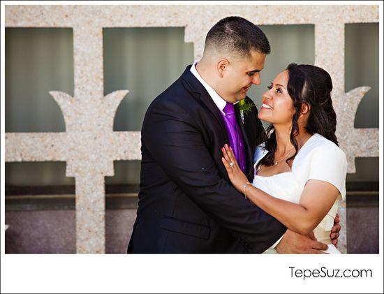 Romantic Wedding Images, www.TepeSuz.com