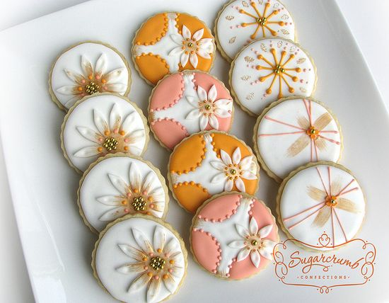 beautiful cookies!