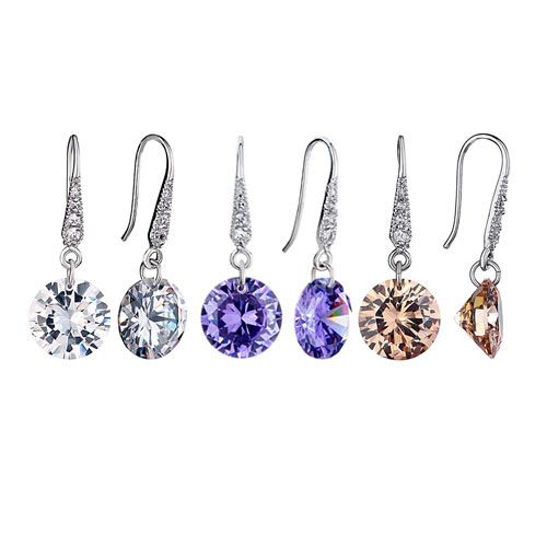 which one do you want? #earrings #jewelry #jewellery #accessories