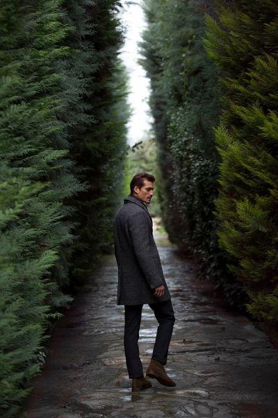 Jean Carlos for Esquire Turkey #fashion #photography