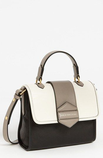 MARC BY MARC JACOBS Flipping Out -Small Satchel