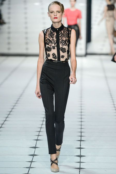 Jason Wu Spring 2013 Ready-to-Wear Collection Slideshow on Style.com