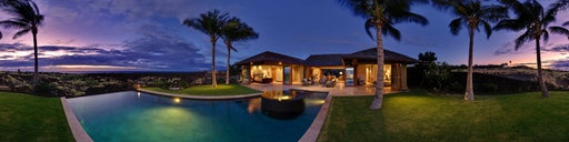 Big Island Luxury Vi