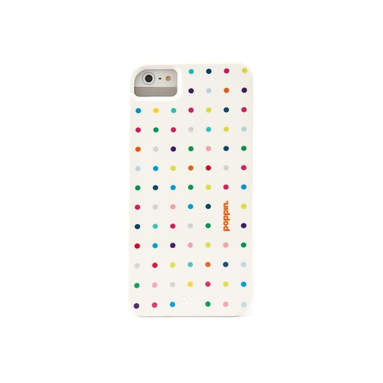 Small Dot to Dot, for iPhone 5/5S