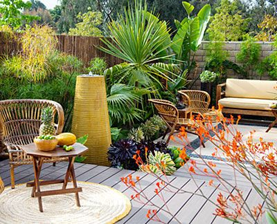 Backyard Garden Design Ideas small-backyard-garden-with-deck – labdal.com