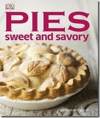 Pies Sweet and Savory....