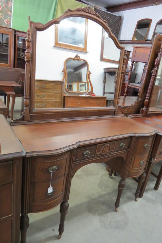Chrissie's Collection - Antique Furniture at UP