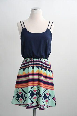 Mayan Mahem Dress- #clothes summer #clothes for summer #my summer clothes #tlc waterfalls #summer outfits