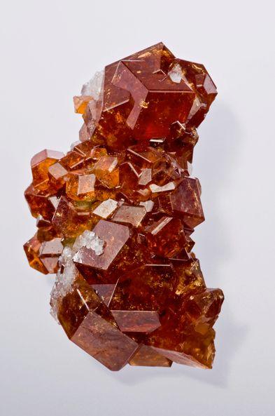 Garnet, gemstone