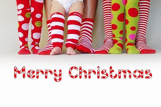 Christmas Cards idea
