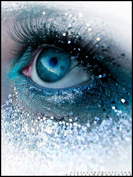Amazing Eyes and Eye Makeup