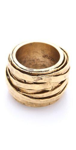 rings, over rings, over rings!