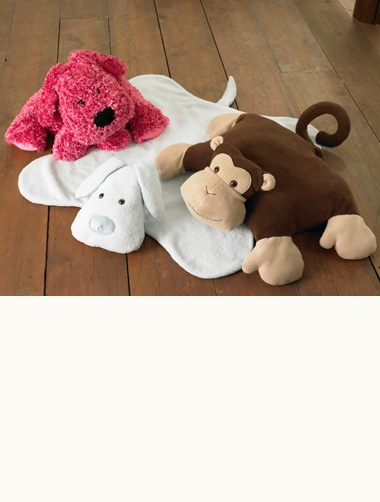 cute DIY stuffed animals