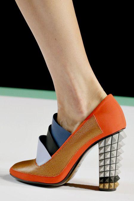 Fashion Shoes Gallery Gucci Women 39 S Shoes 2013 Fall Winter