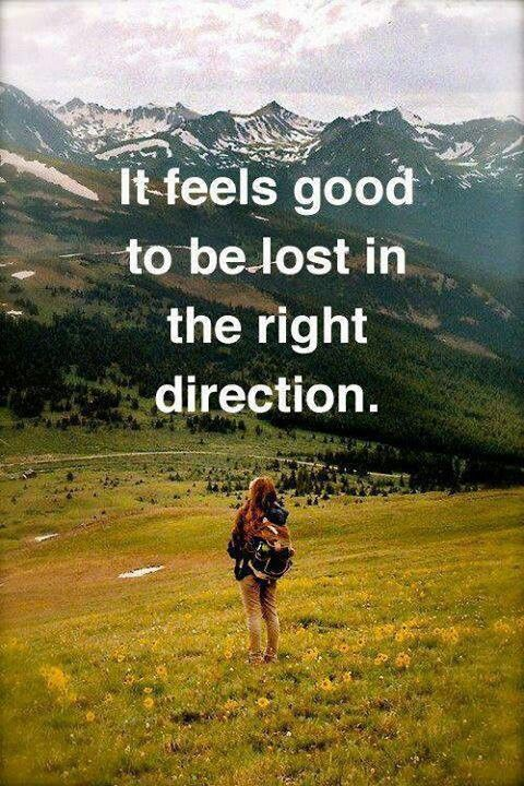 Let's get lost #travel #quotes