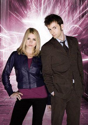 Rose Tyler Doctor Who Costume