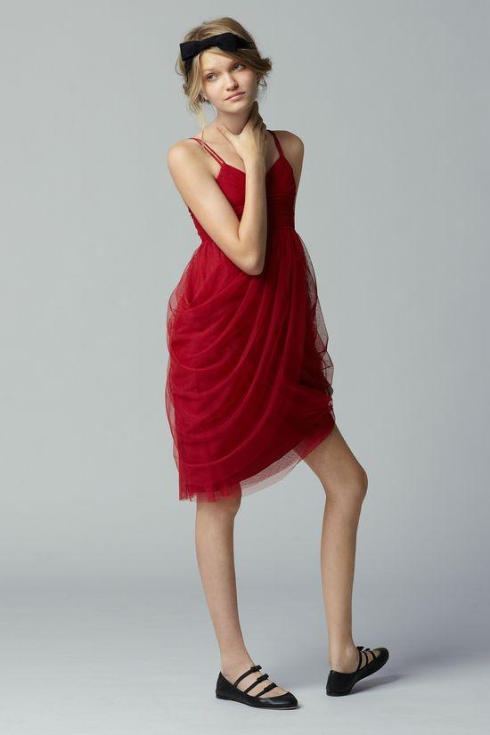 #lovely in red  Red Dresses #2dayslook #RedDresses #susan257892 #watsonlucy723  www.2dayslook.com