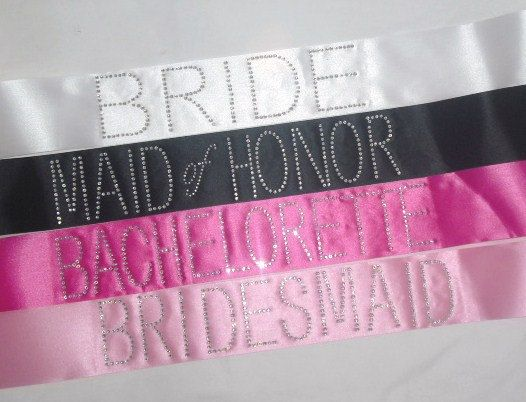 Bachelorette party accessories