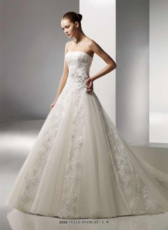 Image detail for -The Perfect Wedding Dresses wedding dresses – Fashion - Fashion ...