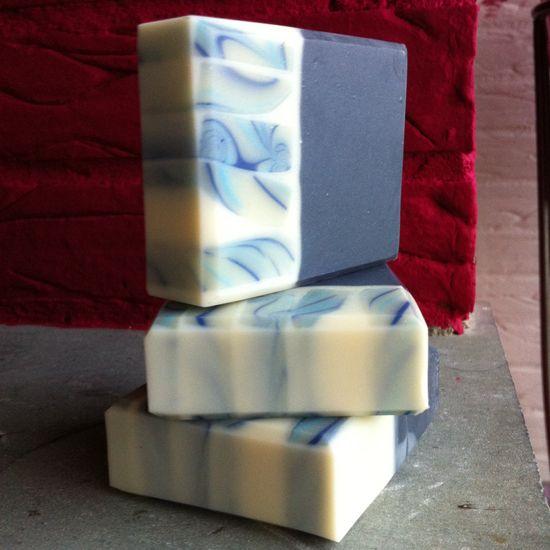Konstrukt  - Handmade Soap