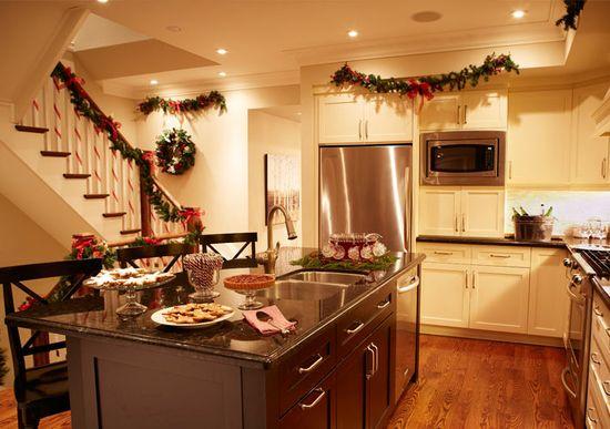 Christmas Home Depot 2013