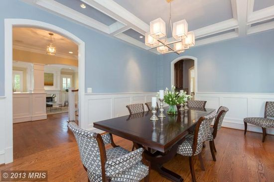 dream home in Arlington, VA