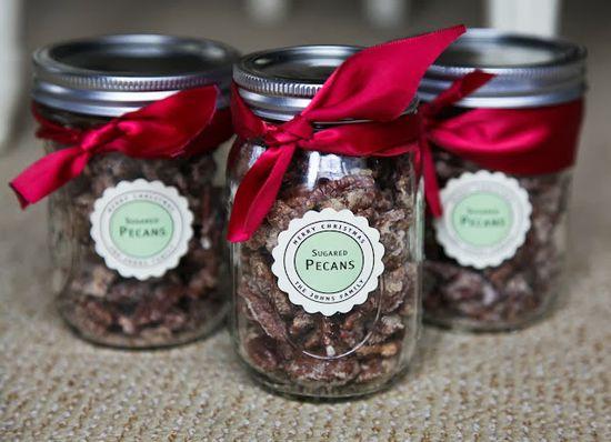30 Handmade Gift Ideas