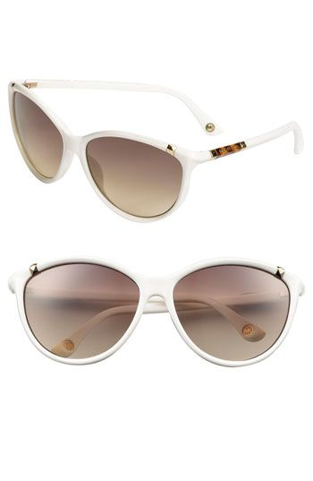 MICHAEL Michael Kors Camila 60mm Sunglasses available at #Nordstrom
