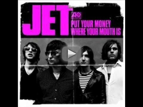 Jet - Snap your fingers - Jet - snap
