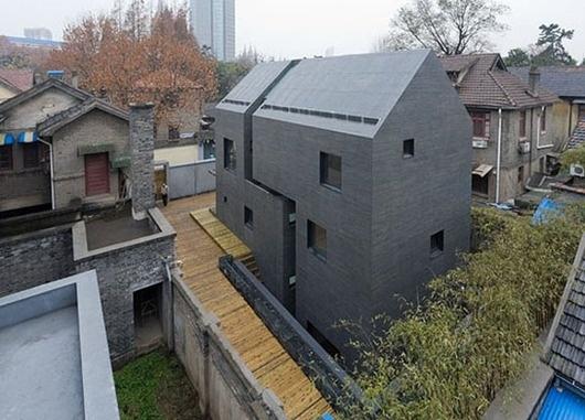 Modern architecture - #architecture - ?k?