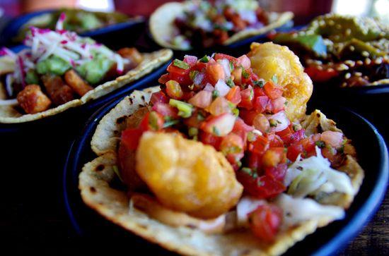Handmade Tortillas at Mex & Co. (image)