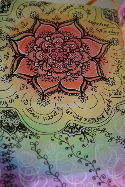 lovely lotus-like