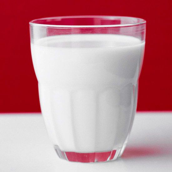 10 Tips To Sleep Better! A glass of warm milk really does work!