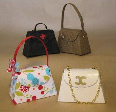 Petite purse die - SU