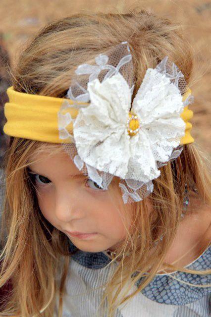 beautiful headband